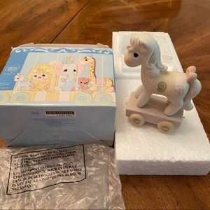 Precious Moments Other - Precious Moments birthday train #9. NWT